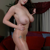 Eva Notty - wonderful lady with big natural boobies picture