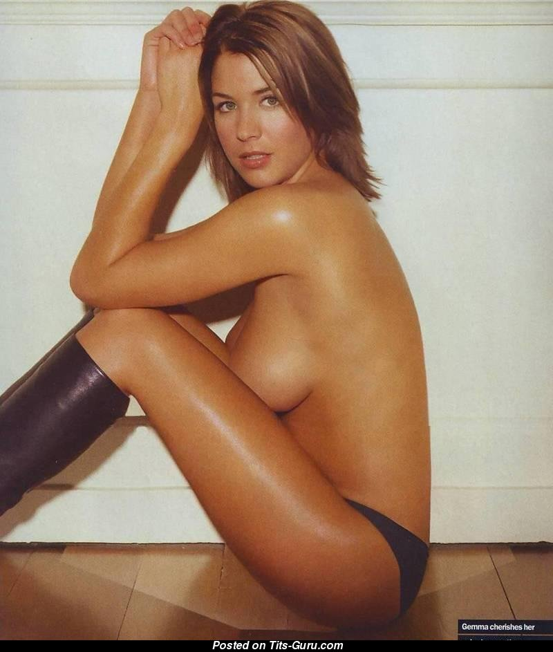 Sorry, gemma atkinson pussy naked that interrupt