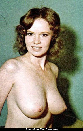 Image. Sharon Kelly - naked wonderful girl vintage