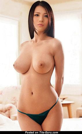 Asian Model Nude