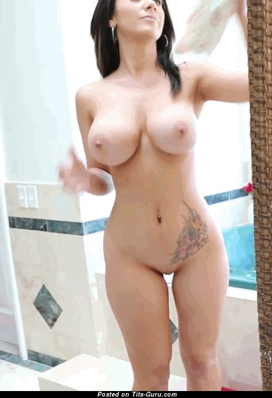 Image. Nude hot woman with big tittes gif