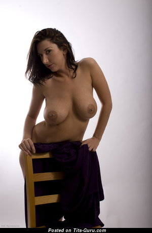 Image. Electra - beautiful female with big natural boobs photo
