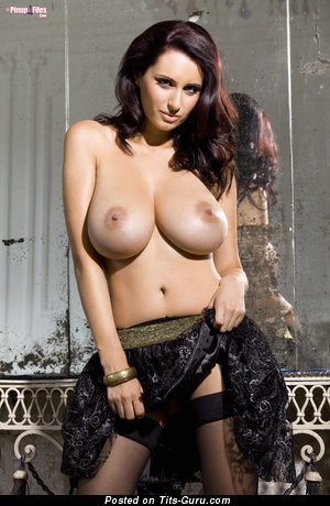 Sammy Braddy - nude nice female photo
