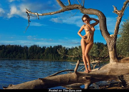 Image. Karina Avakyan - amateur naked nice female photo