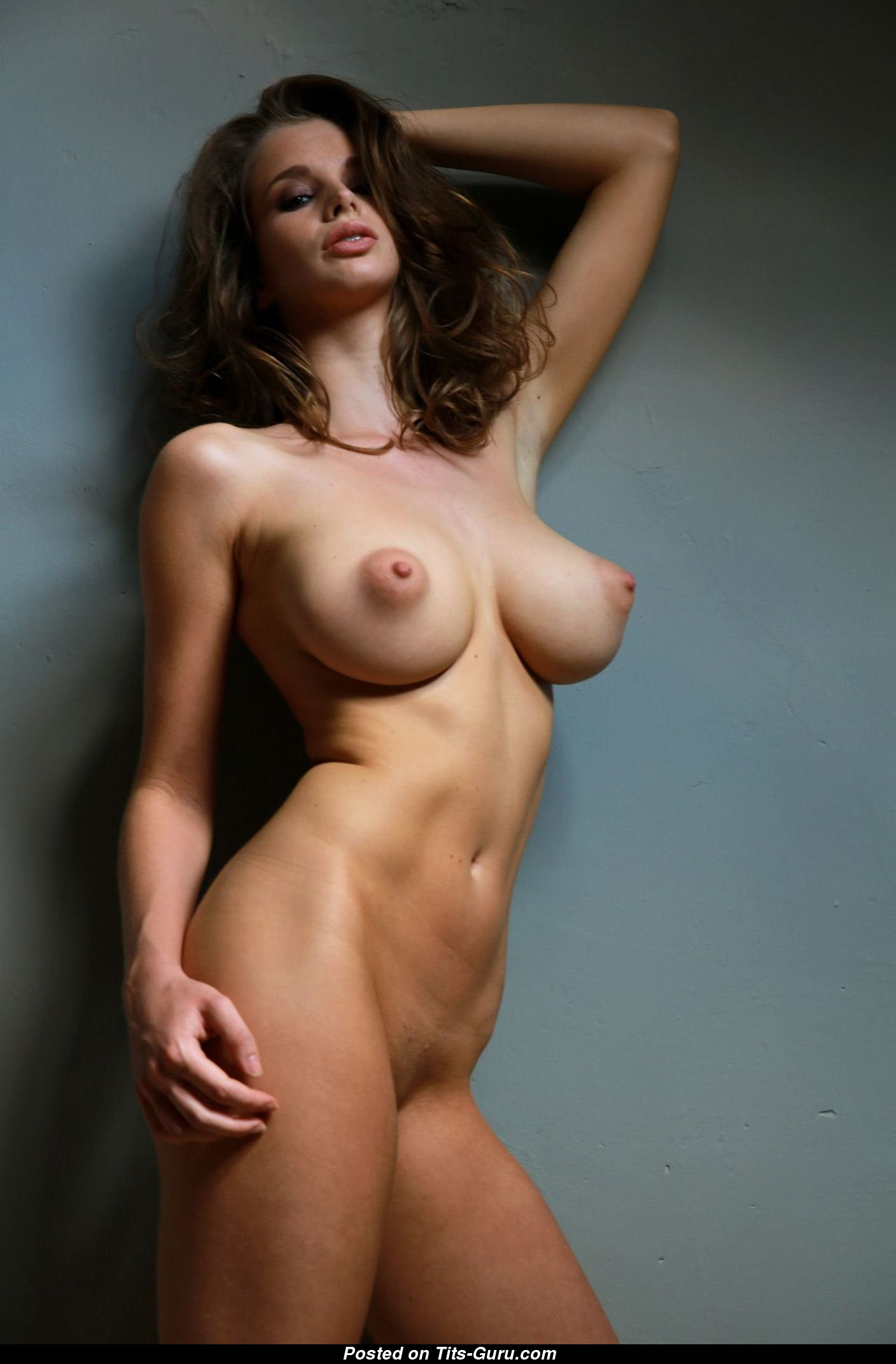 Nude girls with long nipples