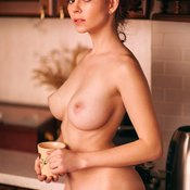 Ksyusha Egorova - sexy beautiful girl pic