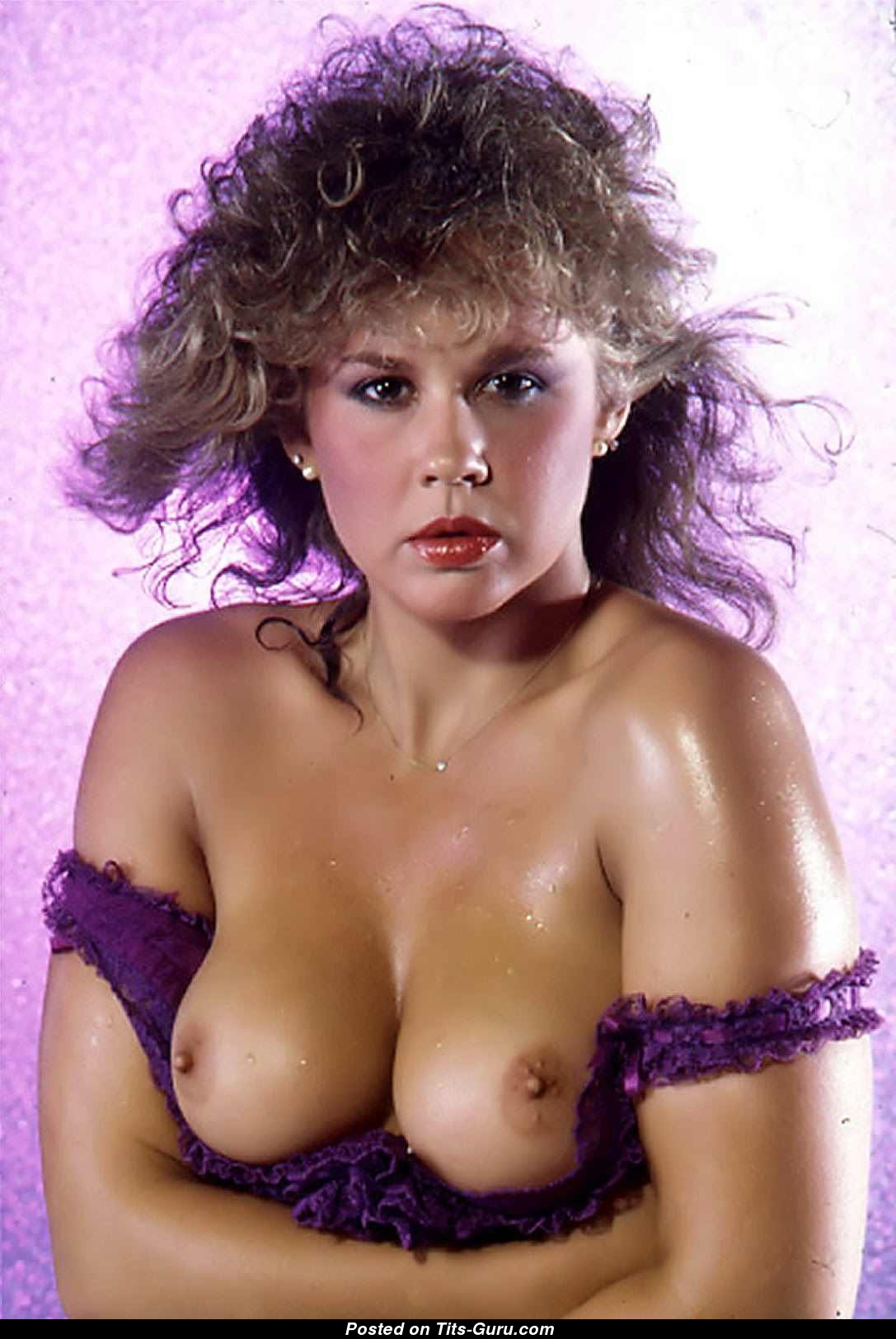 Linda blair nude clips apologise