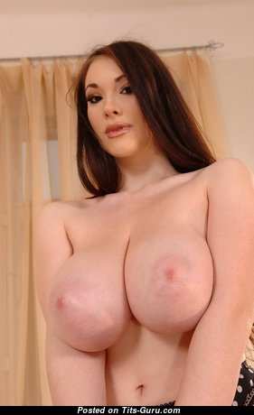 Sexy Female with Sexy Defenseless Real Sizable Tittes & Giant Nipples (Hd Sexual Pix)