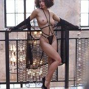 Sexy amazing lady image