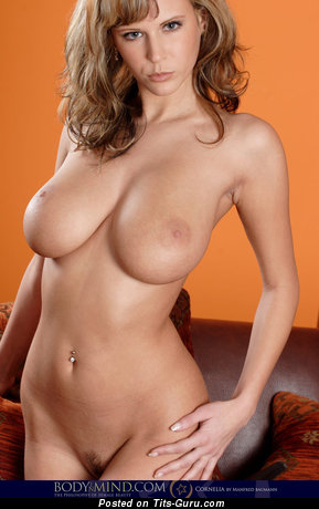 Image. Zuzana Drabinova - nude hot lady with big natural tittes picture
