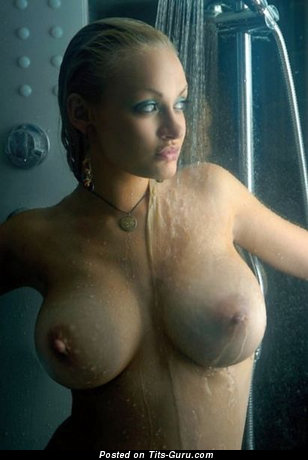 Image. Awesome woman with big tittes image