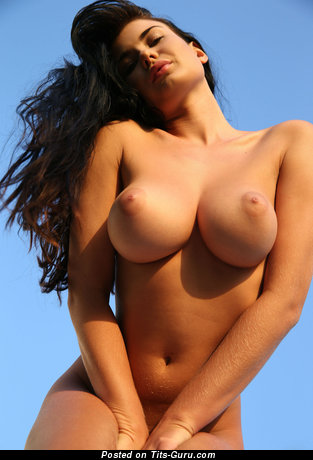 Image. Nude wonderful woman image