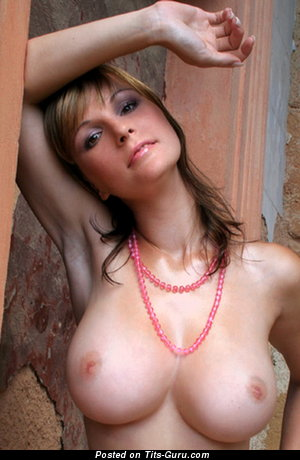 Image. Nice female with big tittes photo