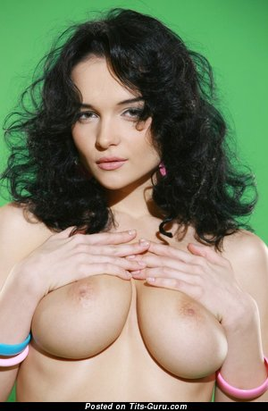 Image. Jenya D - nice girl with big boobies photo