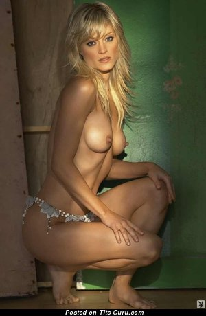 Nude pictures of teri polo