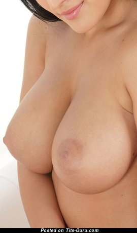 Image. Naked wonderful lady with big boobies pic