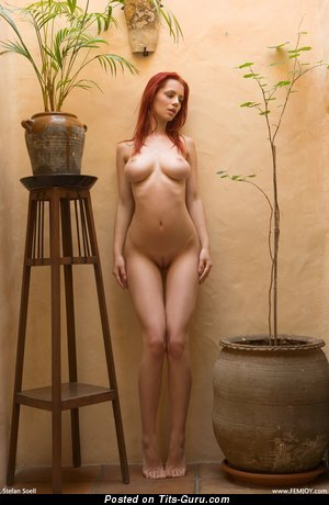 Image. Ariel - nude awesome girl photo