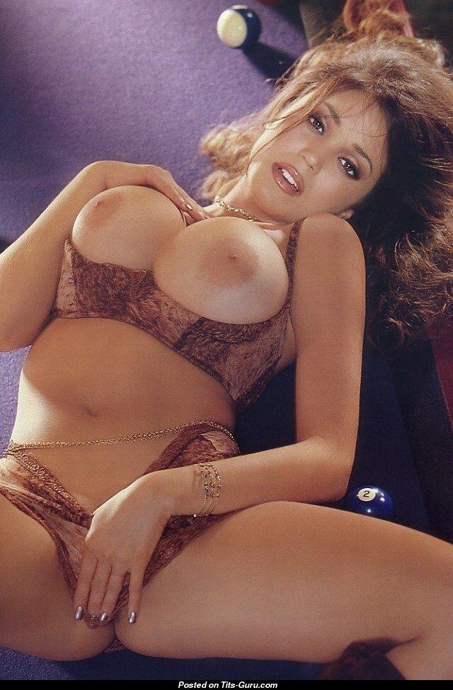 Miriam gonzalez big tits naked