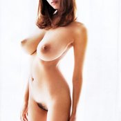 Rara Anzai - beautiful female with big natural tittys pic