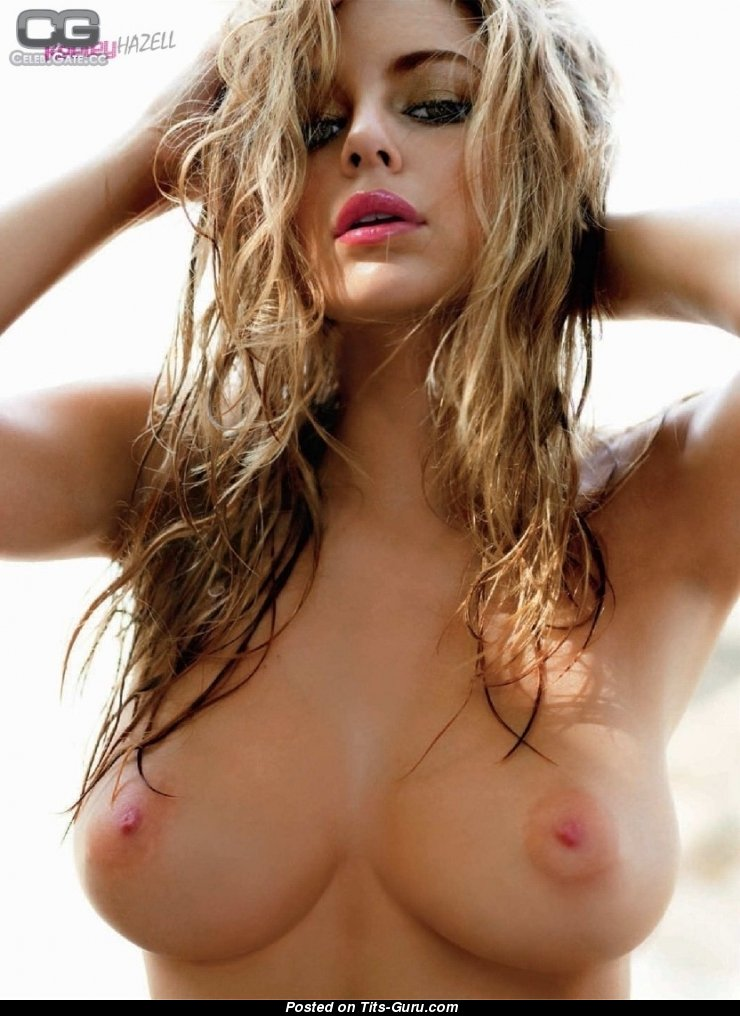 With you Naked photos of keeley hazell sorry