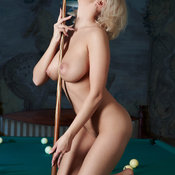 Mandy Dee - sexy wonderful lady with big natural tots photo