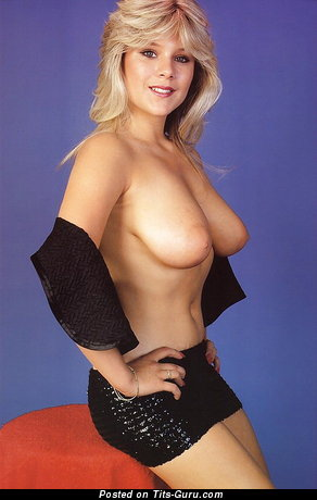 Image. Sam Fox - amazing female with big natural tots picture