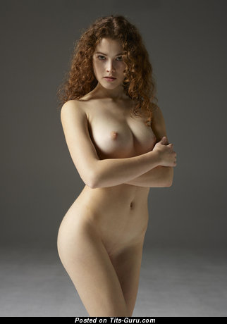 Image. Naked awesome female with big breast pic