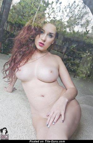 Wonderful Unclothed Miss (Hd Xxx Foto)