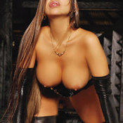 Lorena Orozco Hernandez - latina with big tittes picture