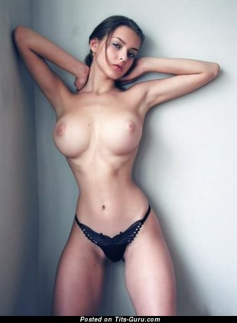 Image. Hot woman with big tits photo