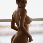 The Nicest Babe with The Nicest Bare Real Medium Sized Boob (Hd Sex Wallpaper)