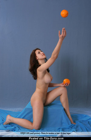 Image. Aurea - beautiful woman with big tits image