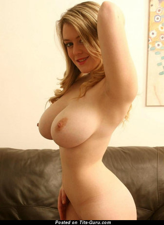 Image. Naked amazing lady with huge tits image