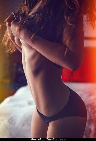 Image. Naked wonderful female photo
