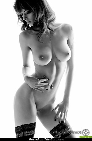 Image. Nude amazing lady photo