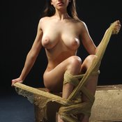 Sofi A - beautiful woman with big tittes photo