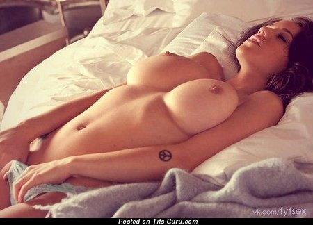 Image. Sexy amateur nude awesome lady image