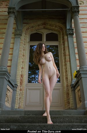 Image. Nude beautiful girl with big tittys photo