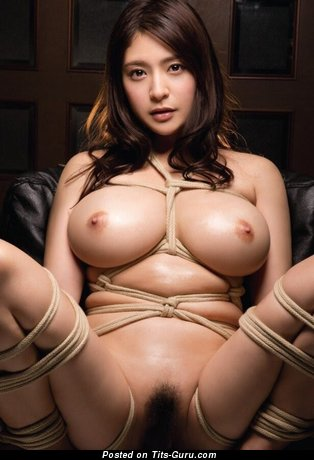 Image. Sexy topless asian with natural tits picture