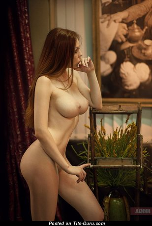 Image. Elvira Loy - nude beautiful lady with big boobies picture