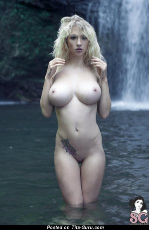 Image. Natasha Legeyda - awesome female with big boobs photo
