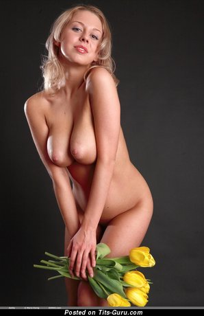 Image. Mandy Dee - beautiful girl with big natural boobs picture