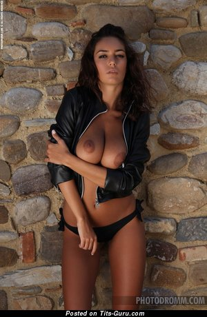 Image. Nude wonderful woman with big breast pic