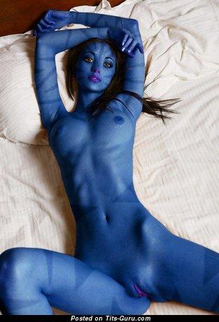 Image. Naked awesome female pic