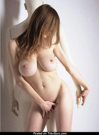Graceful Undressed Babe (Sexual Foto)