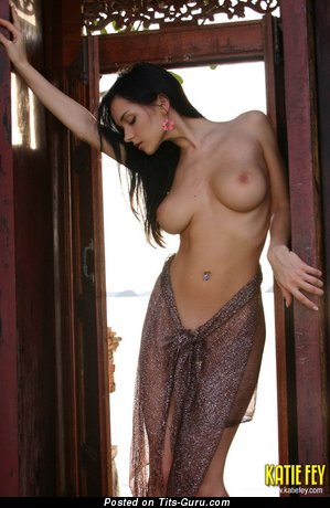 Image. Jenya D - naked wonderful woman pic