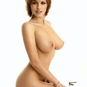 Iga Wyrwal - hot lady pic