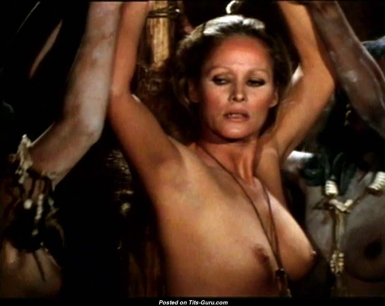 claudia cardinal nude