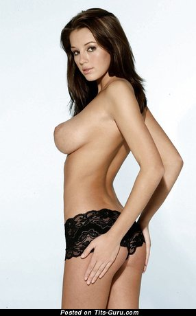 секс с грудью 12 размера