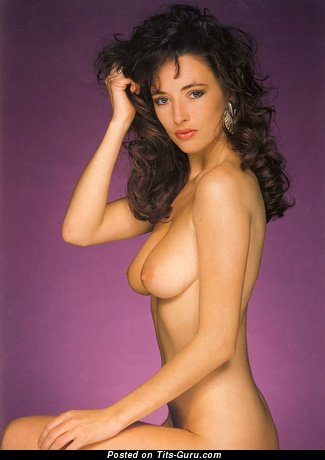 Image. Aneliese Nesbit - nude wonderful woman with medium natural boobs image